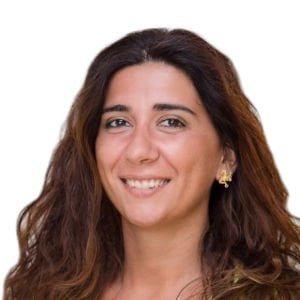 Valeria Nicolosi